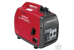 Review of Honda Eu2000ia Companion Portable Generator