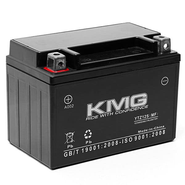 KMG YTX9-BS-1L-V18 Battery