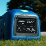Hyundai HY2000si 2200-Watt Portable Inverter Generator