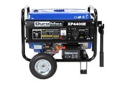 DuroMax XP4400E Portable Generator
