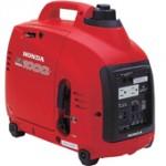 Honda Eu1000 (Eu1000i) Inverter Generator