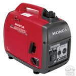Honda Eu2000ia Companion Portable Generator Review
