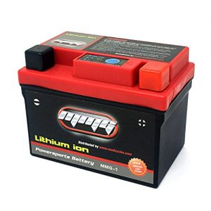 MMG YTX4L-BS 4L-BS Battery