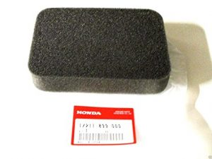 The 17218 ZS9 A00 Honda Outer Filter
