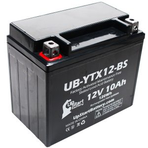 UpStart UB-YTX9-BS-DL116 Battery