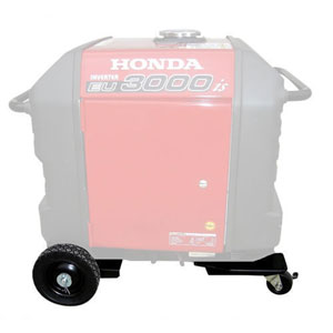 Honda Front Swivel Mobility Wheel Kit