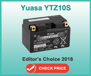 Best Honda EU3000iS Battery 2018