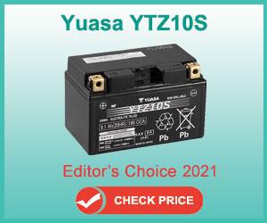 Best Honda EU3000iS Battery 2021